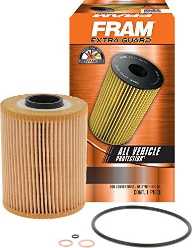 FRAM CH5320 Extra Guard Passenger Car Cartridge Oil Filter