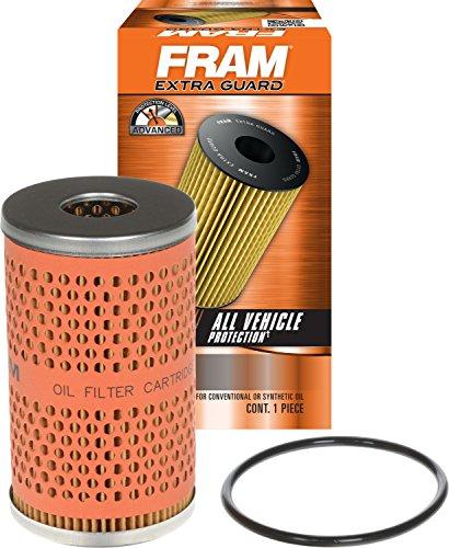 FRAM CH962PL Extra Guard Passenger Car Cartridge Oil Filter
