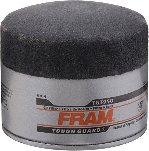 FRAM TG3950 Tough Guard Passenger Car Spin-On Oil Filter