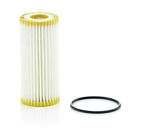 MANN-FILTER Original HU 6013 Z Oil Filter Set with GasketGasket Set - For Cars