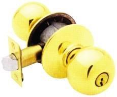 Schlage 803478 Schlage Orbit Entry Lockset Us26D