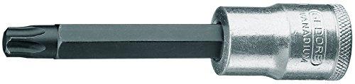GEDORE 6147340 Screwdriver bit Socket 12 Long TORX T50