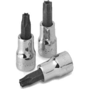 SK Hand Tool SK 81821 T-15 Replacement Tamper-Proof Torx Bit
