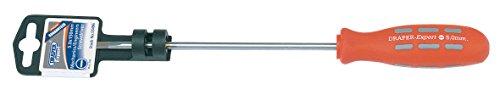 Draper Expert 5Mm X 150Mm Plain Slot Parallel Tip Mechanics Screwdriver Display Packed