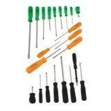 Sunex International 9822 Mechanics Screwdriver Set - 22 Pc by Sunex International