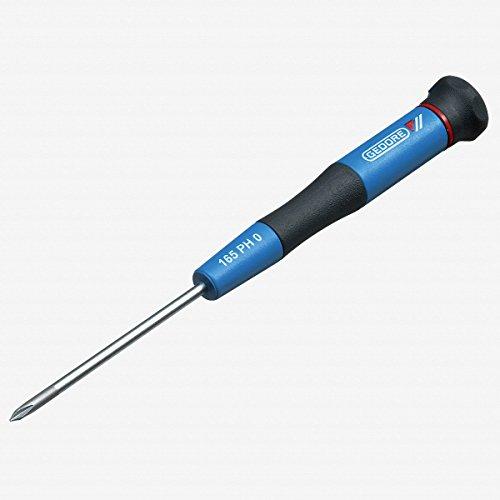 Gedore 165 PH 0 Electronic screwdriver for cross-head screws PH0