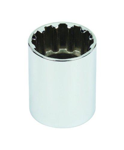 Stanley Proto J5422SPL 12-Inch Drive Spline Socket Number-22 1116-Inch