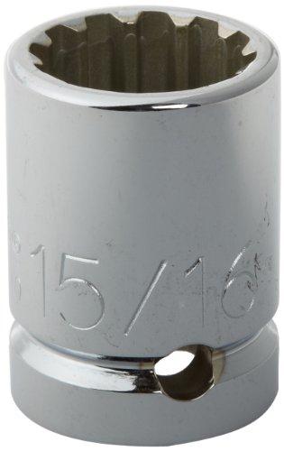 Stanley Proto J5530SPL 34-Inch Drive Spline Socket Number-30 1516-Inch