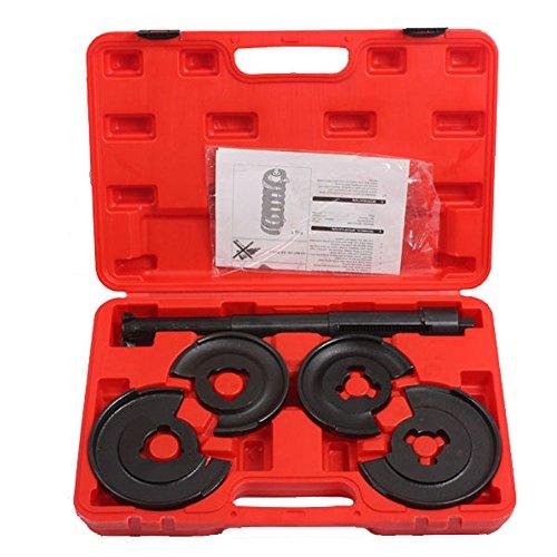 BETOOLL HW0066 Mercedes Benz Suspension Coil Spring Compressor Strut Tool Kit