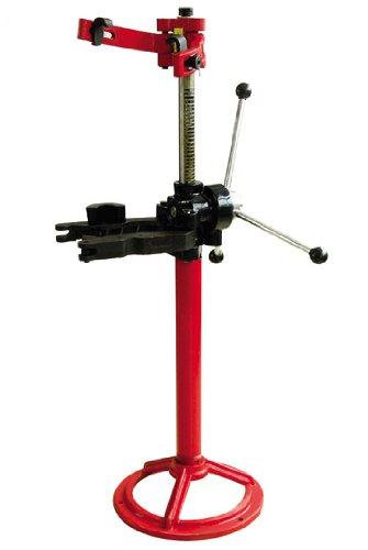 Hand Operate Strut Coil Spring Press Compressor Auto Equipment