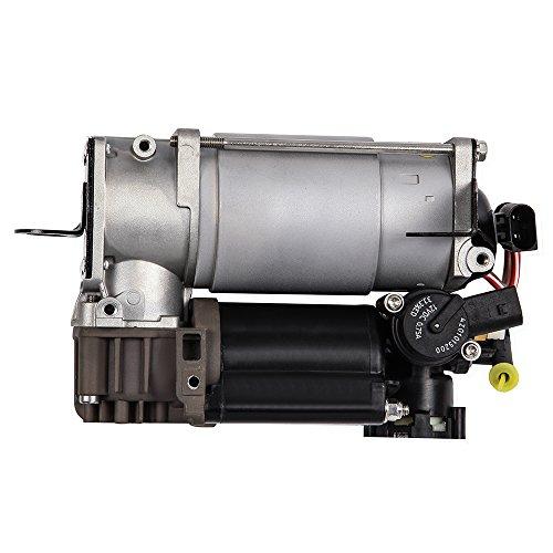 Scitoo Air Suspension Compressor Pump Suspension Strut Airmatic for 2001-2009 Mercedes-Benz CL500 PCS1