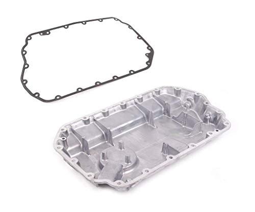 Lower Engine Oil Pan  OEM Gasket for VW Passat Audi A4 A6 28 V6