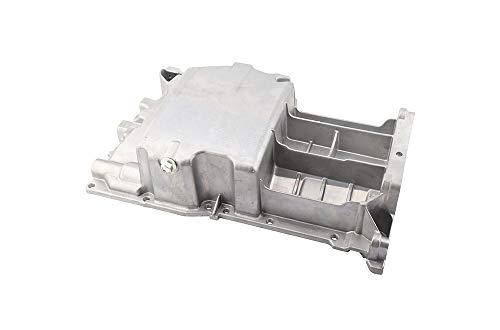 Schnecke Engine Oil Pan Fits select 24L 30L 20L 22L BUICK LACROSSEREGALVERANO CHEVROLET CAPTIVA SPORTCOBALTEQUINOXHHRIMPALAMALIBU GMC TERRAIN PONTIAC G4G5G6 SATURN AURAIONVUE 12601240
