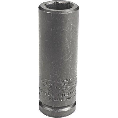 Proto - 34 Drive Thin Wall Deep Impact Socket 1316 - 6 Pt J07513-LT