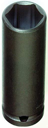 Stanley Proto J7019MHT 38 Drive Thin Wall Deep Impact Socket 19mm 6 Point