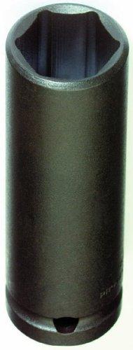 Stanley Proto J7317MHT 12-Inch Drive Thin Wall Deep Impact Socket 17mm 6 Point