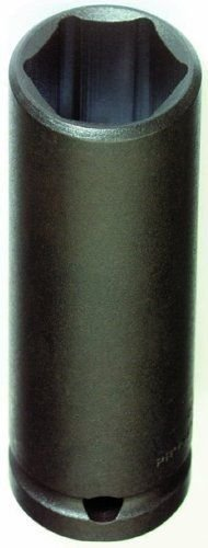 Stanley Proto  J7330HT 12-Inch Drive Thin Wall Deep Impact Socket 1516-Inch 6 Point