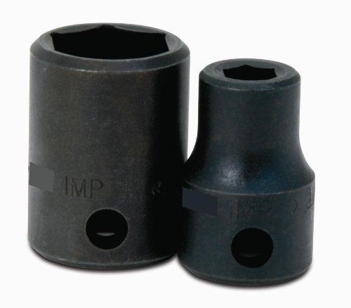 Williams 2M-615  15-Millimeter Shallow Impact Socket