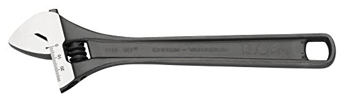 Elora 60000125100 60-12A 33mm Wide Wrench span