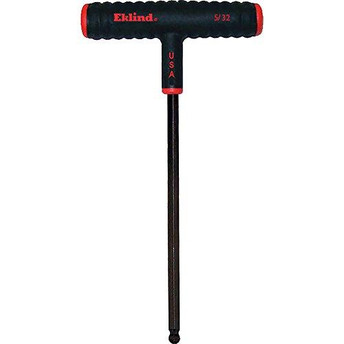 EKLIND 61810 532 Inch Power-T T-Handle Ball-Hex T-Key allen wrench