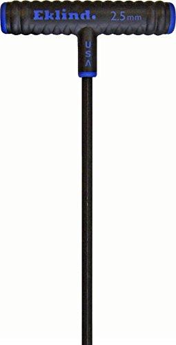 Eklind 64925 25 mm Power-T T-Handle Hex Key
