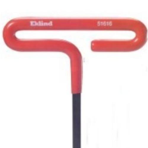 Eklind T Handle Hex Key 9  Metric 2 Mm