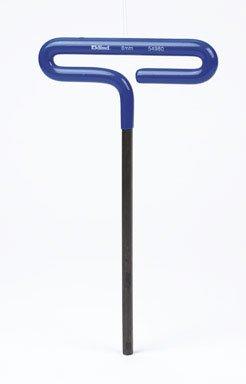 Eklind T Handle Hex Key 9  Metric 8 Mm